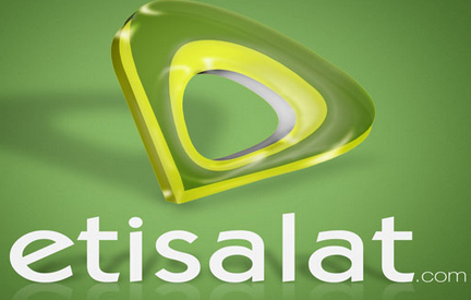 Image result for etisalat