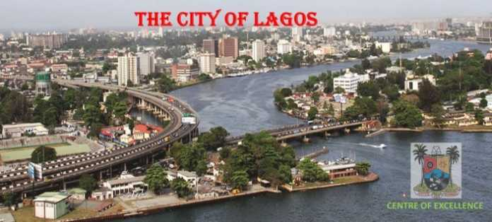 lagos-nigeria, the largest city in Africa