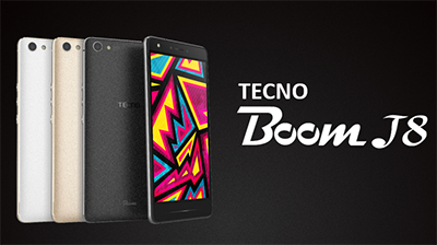 Tecno Boom J8 Price in Nigeria, Specs & Full Review!