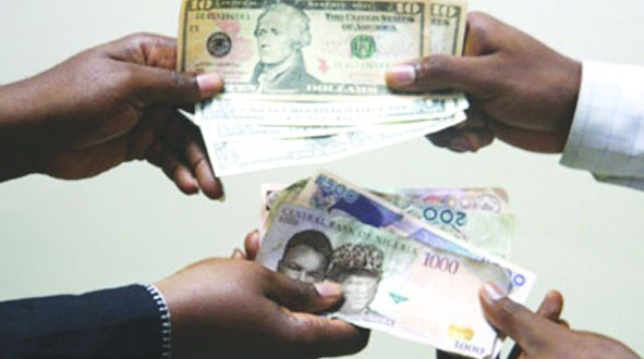 See How Much Is Dollar To Naira Exchange Rate Today Black