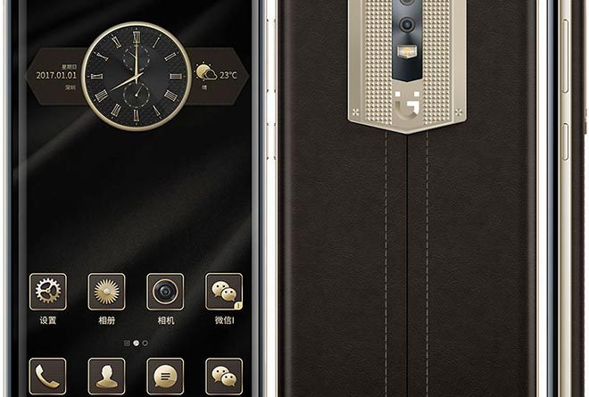 Gionee M2017 Price in Nigeria, Kenya: Specs & Review!