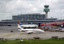 Airlines in Nigeria