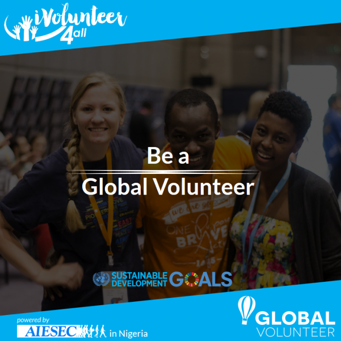 Volunteer Opportunities in Lagos Nigeria