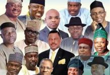governors-in-Nigeria