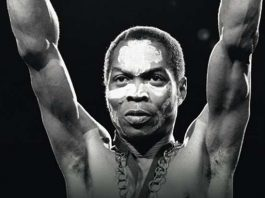Fela Kuti Biography