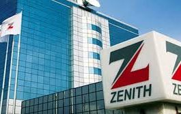 zenith bank internet banking