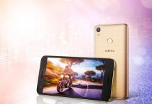 infinix-hot-5 pro price in Nigeria
