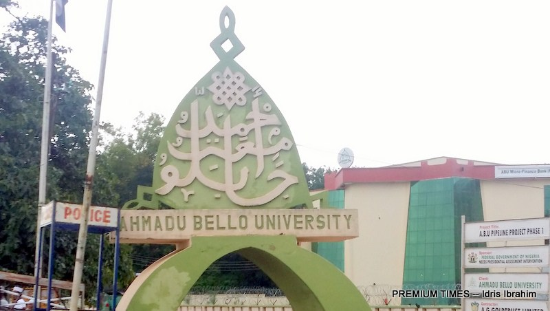 ABU Postgraduate Admission Form